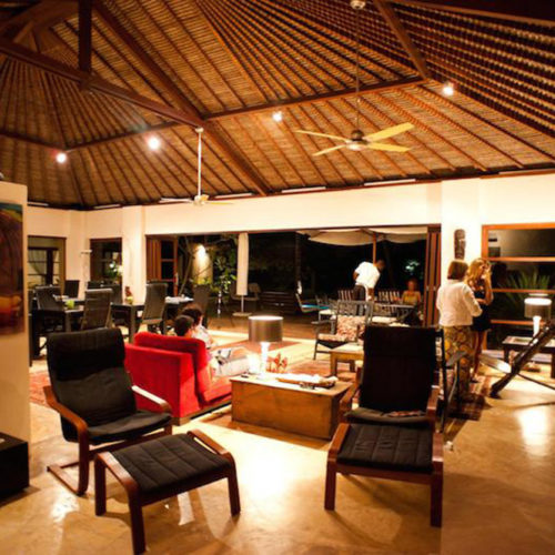 Pemba Mozambique Luxury Resort - PT Touchwood Projects Protfolio in Mozambique
